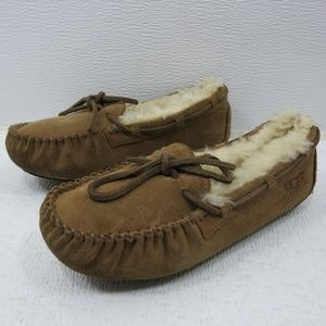 UGG 5296 Dakota Insulated Moccasins Australia 2 K